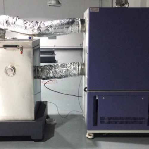 上海非标高低温交变湿热试验箱