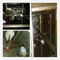水箱清洗消毒
