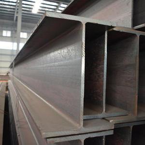 Q235C热轧H型钢