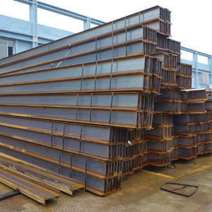 Q345B低合金H型钢