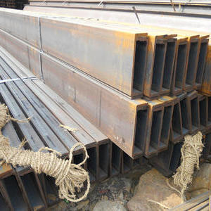 Q345B低合金槽钢