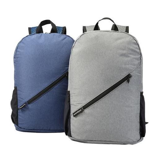 环保材料商务休闲双肩背包
