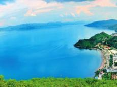 恭賀李也文旅合作客戶撫仙湖被授牌為 國家級旅游度假區