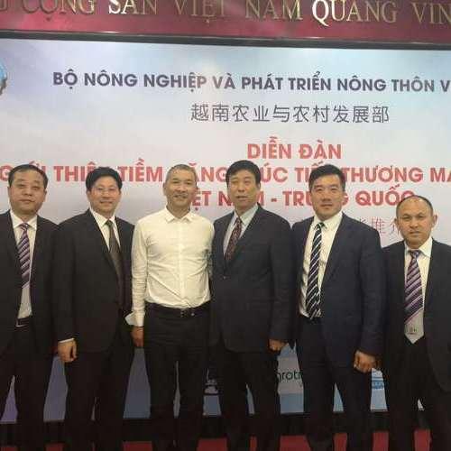 2019年4月越南考察