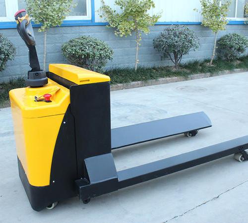 卷筒電動搬運車(非標定制)