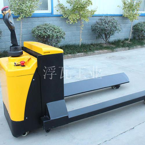 卷筒电动搬运车(非标定制)