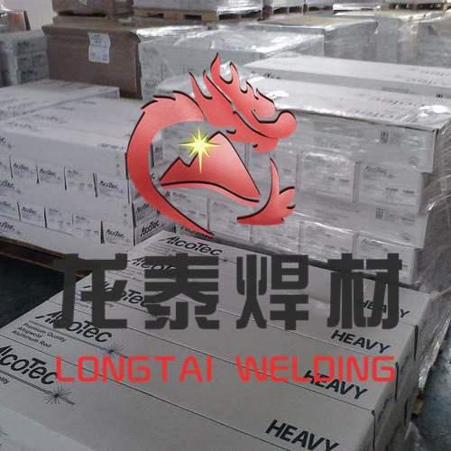 阿克泰克铝焊丝