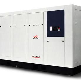 DSR-480A 螺桿式空氣壓縮機(風冷)