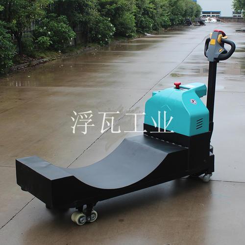 圆桶电动搬运车(非标定制)