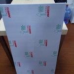 三維複合鋁板