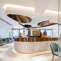 現代辦公空間設計