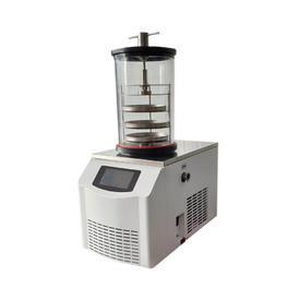 台式冷冻干机(压盖型)