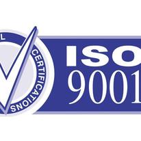 【更進一步】 林音實業——熱烈祝賀復審通過ISO9001質量管理體系認證