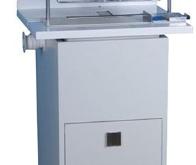 全自动财务线式档案装订机 HX-XS50