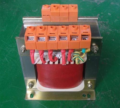 機床控制變壓器