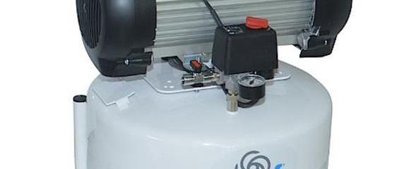 静音无油空压机:日常维护和一般故障维修问题