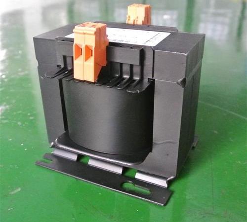 JBK機床控制變壓器