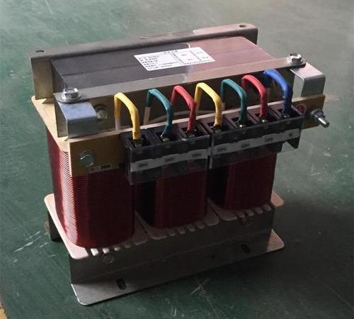 三相干式控制变压器380V变220V