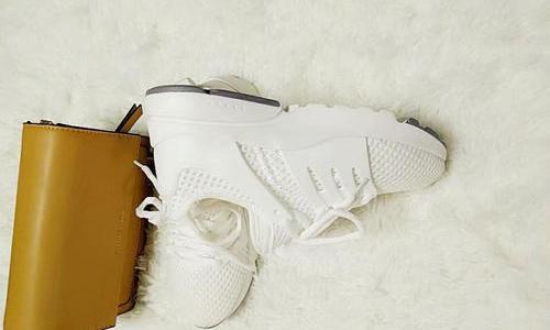 夏季百搭网鞋女