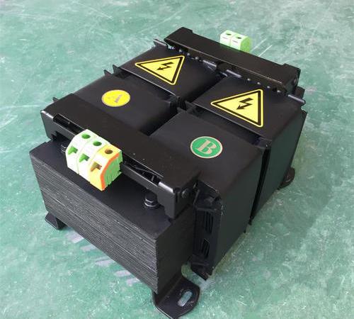 JBK5機床控制變壓器
