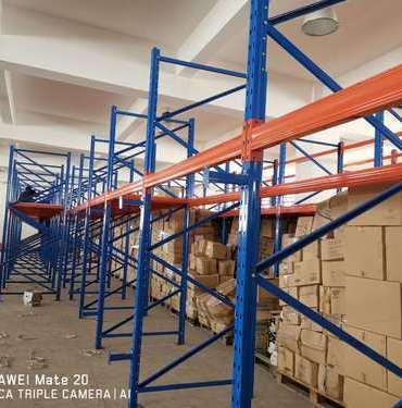 装卸搬运活动组织