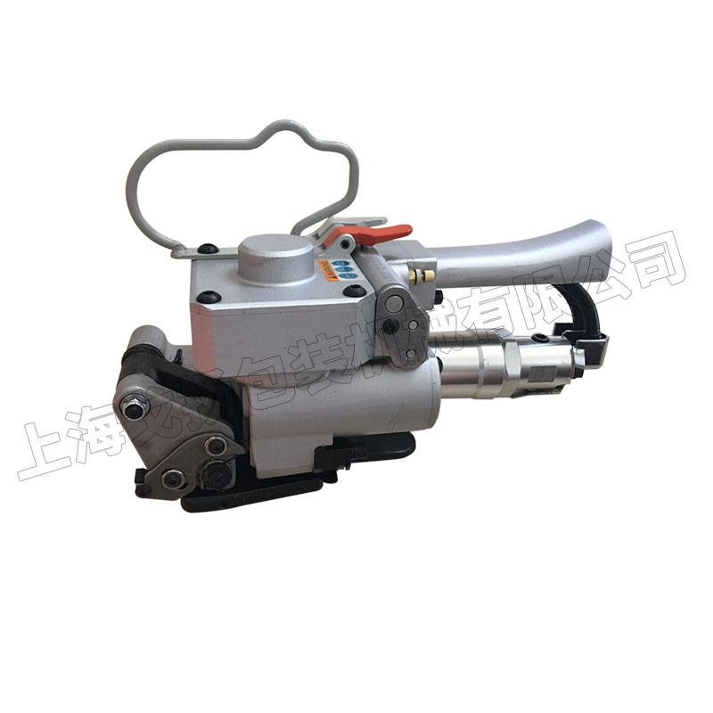 PET pneumatic baler