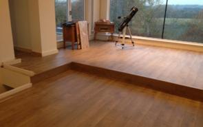 江西地板招商|实木地板是不是越重越好?