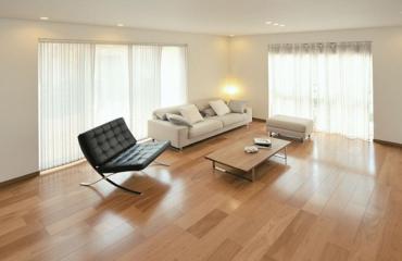 地板好处太多,家里没矿也应该装木地板!