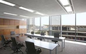办公室窗户需要关注的五大风水问题