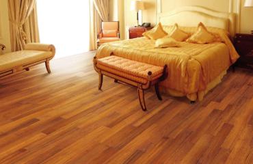 多层实木地板有哪些优点?一起来看看!