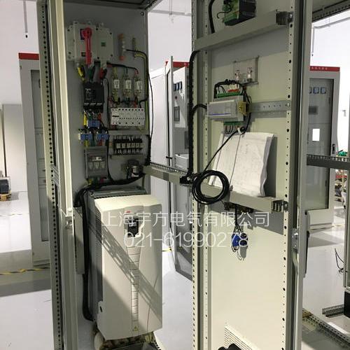 变频器控制柜、软启动控制柜