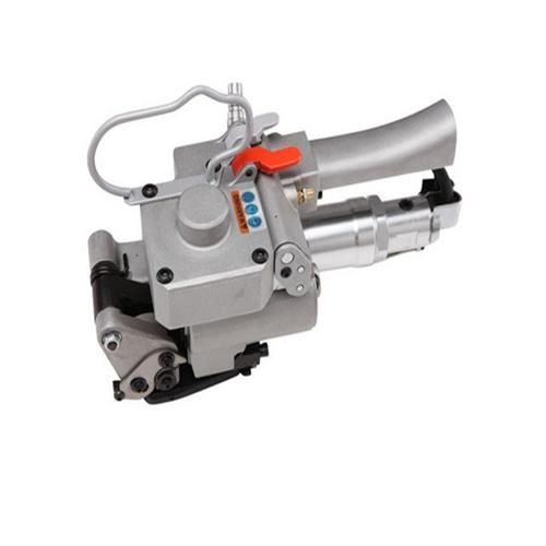 CMV-19/25气动塑钢带打包机