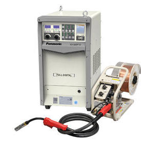 YD-500FT2松下全数字脉冲MIG/MAG焊机