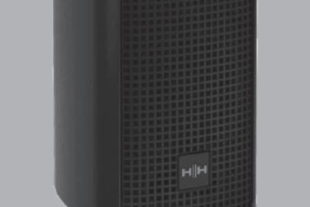 HH TESSEN-TNi无源扬声器系列