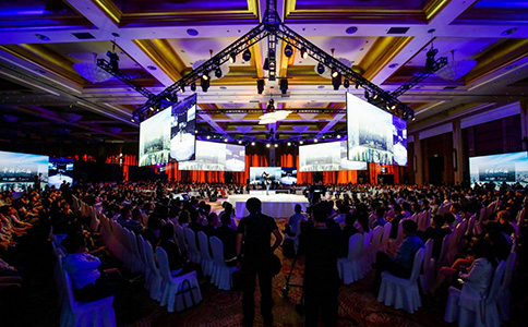 「智企云中享」首届SAP云大会在上海盛大召开