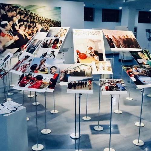 苏大博物馆展示活动
