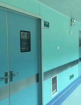 冰火板医院案例
