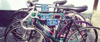 运河五号-复古骑行/创意市集策划支持