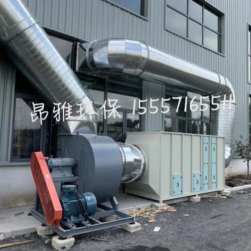 活性炭吸附設備