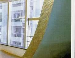 办公室装修设计欣赏2