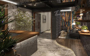 上海会所空间设计的三个基本要素的介绍