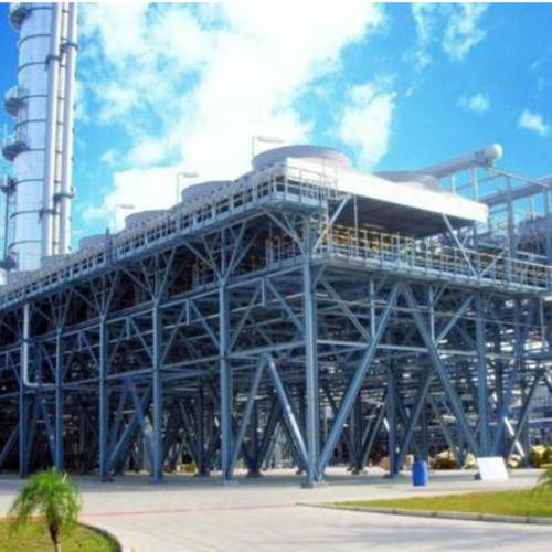 CNPC阿克纠宾油气股份公司45号自备电站扩建工程