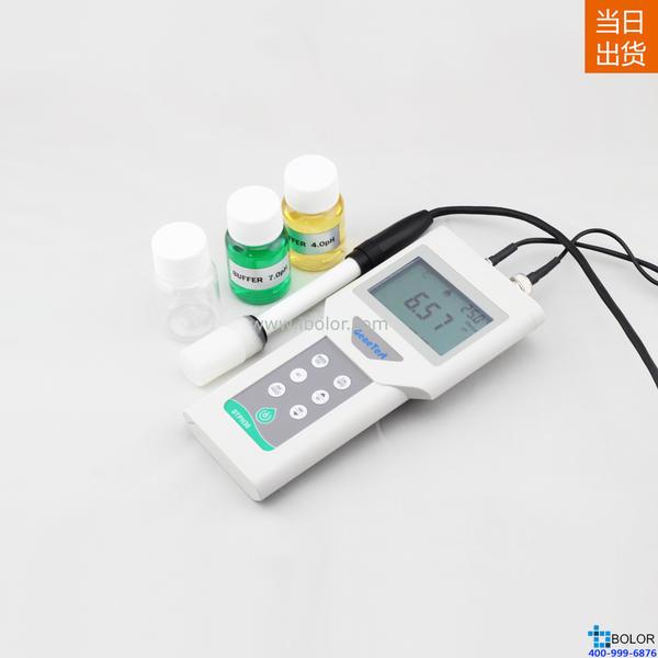 GTPH30 便攜式酸度計,手持式酸度計;酸堿度 :–2.00pH~16.00pH