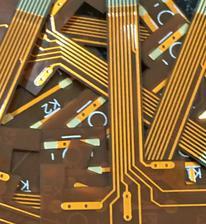 廣州FPC排線 FPC軟排線電路板加工 fpc柔性排線板定制報價批發生產
