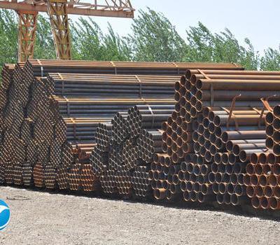 Q235B焊管/螺旋管
