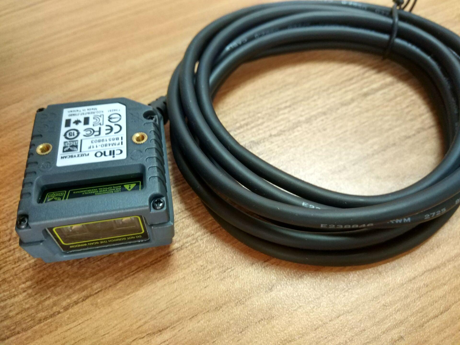 CINOFM480固定式扫描器自动化流水线专用