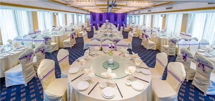 游船婚礼的优势点有哪些