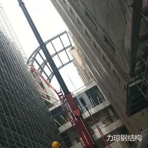 上海百货安装