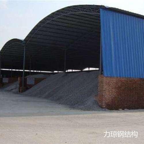 钢结构棚子