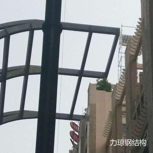上海百货连廊